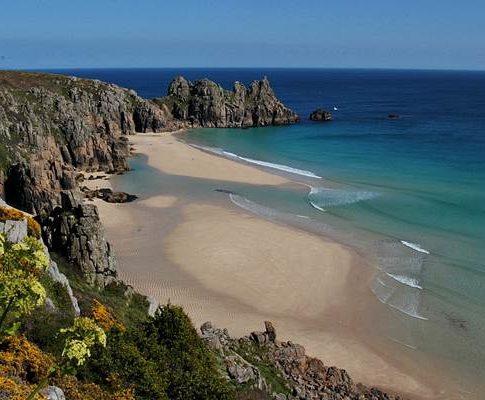 Alleine wandern in Cornwall – der South West Coast Path