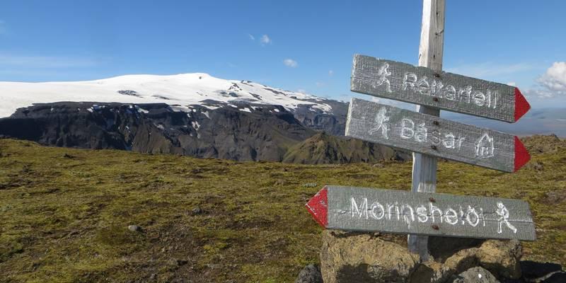 Island Hochland Tour Erfahrungen