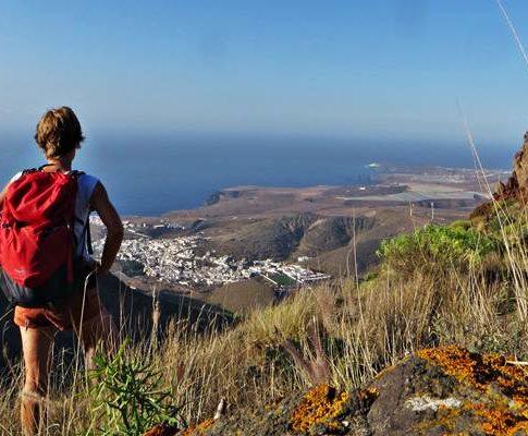 Alleine wandern auf Gran Canaria
