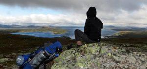 Was du gegen Angst beim alleine Wandern tun kannst