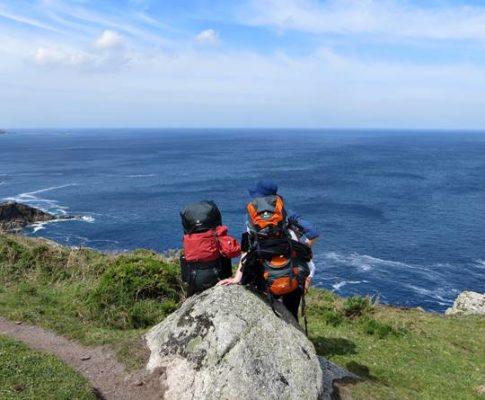 Fotostrecke: Der South West Coast Path zwischen Newquay und Penzance